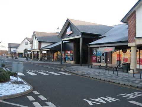 mcarthur glen bridgend postcode mcarthur glen mall frontage 169 alan heardman geograph britain and ireland