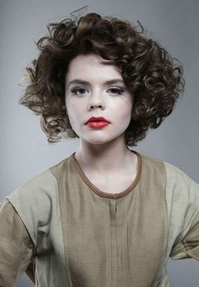 short haircuts for curly hair that can be straightened 111 amazing short curly hairstyles for women to try in 2017