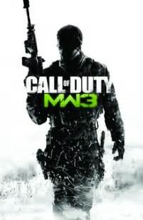 call of duty modern warfare 3 wikipedia the free call of duty modern warfare 3 wikipedia