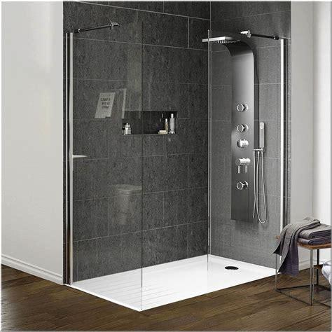 moderne gemauerte duschen gispatcher