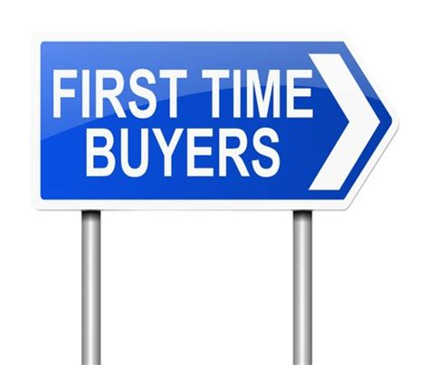 time home buyer buying your home stl real