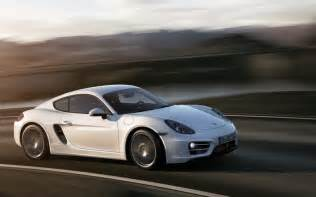 Porsche Cayman Fuel Economy Which Sports Cars Get Gas Mileage 10 Fair Options