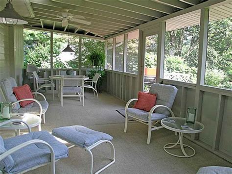 screened in porch ideas small images