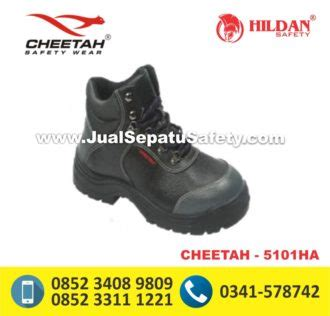 Sepatu Cheetah 5106 Ha toko sepatu safety safety shoes cheetah lengkap di malang jualsepatusafety