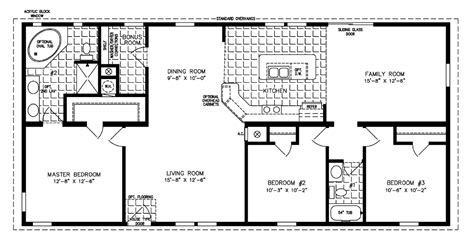 home plans oklahoma mobile home floor plans oklahoma