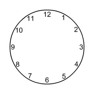 cara membuat jam digital pada flash it corner cara buat jam digital dengan flash