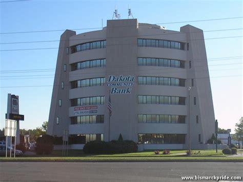 picture of kirkwood office tower dakota community bank in