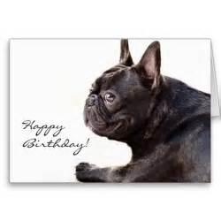bulldog cards 23 best bulldog birthday card images on