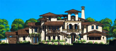 italian villa house plans house plans home designs