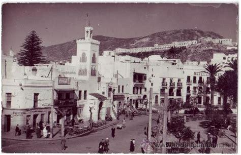 fotos antiguas tetuan marruecos galer 237 a tetu 225 n hist 243 rico