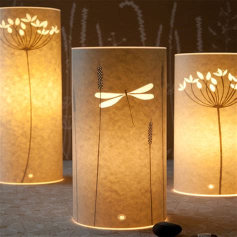 How To Make A Paper Light - home dzine craft ideas buy or make your own paper ls
