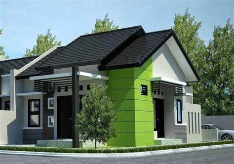 Gambar Rumah Sederhana Cantik