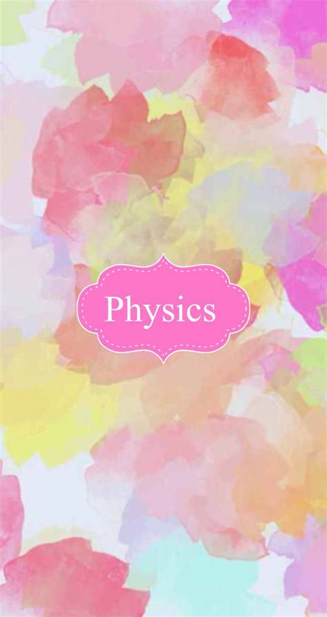 fundas of physics physics binder cover binder covers pinterest