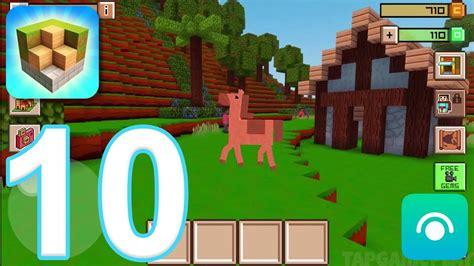 Block Craft 3D: City Building Simulator   Gameplay