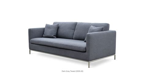 grey tweed couch istanbul sofa modern contemporary sofas sohoconcept