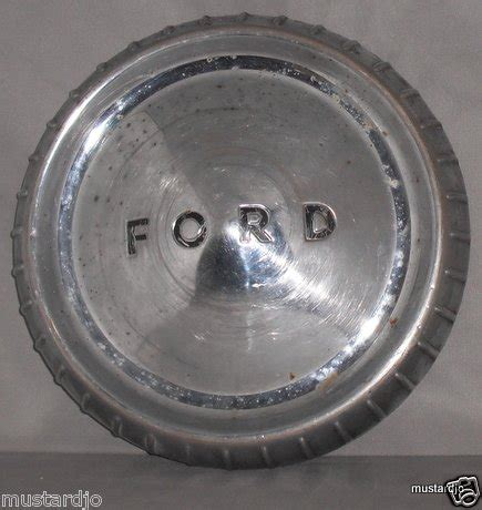 1960 ford hubcaps 1960 1963 ford falcon dish hub cap hubcap