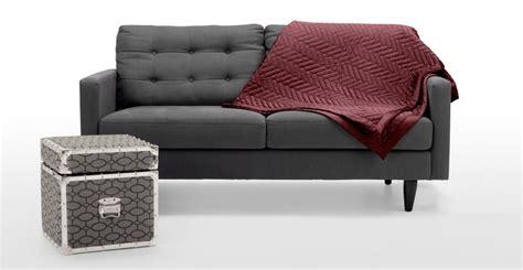 grey pattern storage box burton upholstered storage box in patterned grebe grey