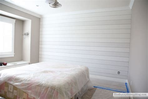 What Is Shiplap For Walls Kole S Room The Beginning And A Special The