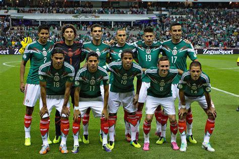 seleccion la image gallery seleccion mexicana 2014