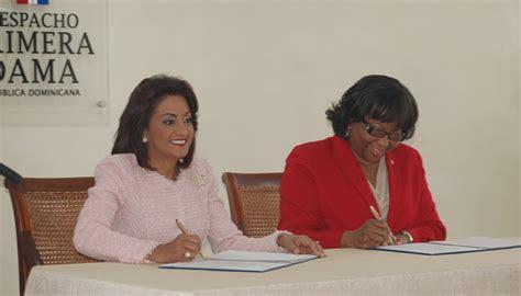 convenio 2016 de dama de compania ops oms ops y primera dama de rep 250 blica dominicana