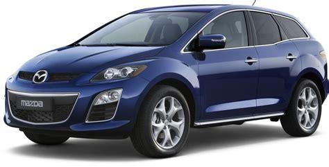 quotazione usato al volante prezzo auto usate mazda cx 7 2010 quotazione eurotax