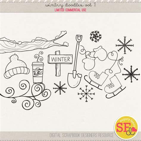doodlebug winter 15 best doodle ideas winter images on doodle