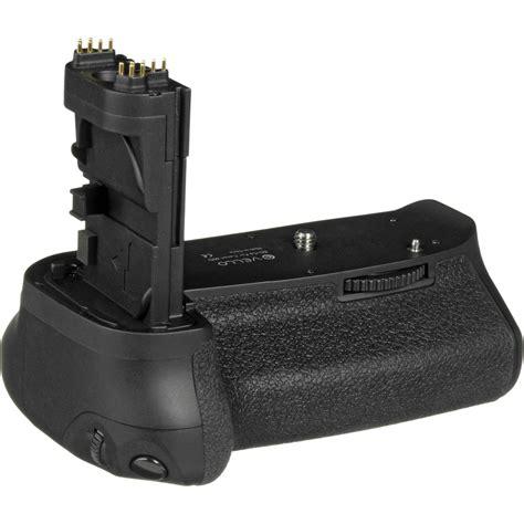 Baterai Grip Canon 60d vello bg c6 battery grip for canon eos 60d bg c6 b h photo