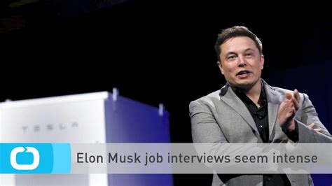 elon musk question interview 11 interview questions from bosses like elon musk and