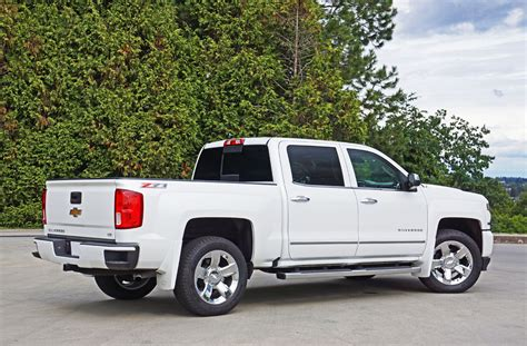2016 chevrolet silverado 1500 the car connection 2016 chevrolet silverado 1500 crew cab short box 4wd ltz