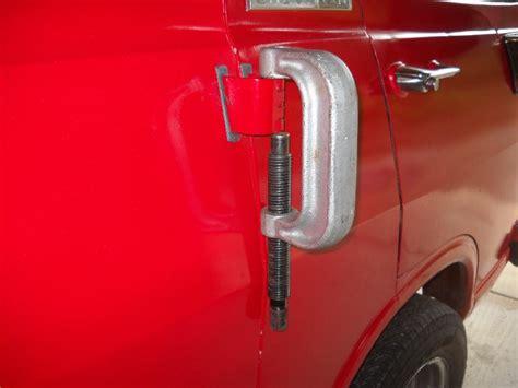 Exterior Door Hinge Pin Removal Exterior Door Hinge Pin Removal New Total Automotive Door Hinge Pin Removal Tool 008 Sku