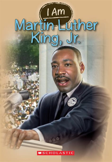 libro i am martin luther i am martin luther king jr by grace norwich scholastic