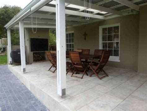 Patio Ideas Cape Town Self Catering Accommodation Noordhoek Cape Town Outside