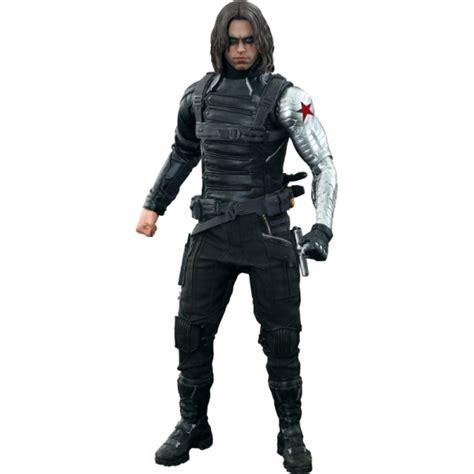 j y c figures toys sebastian stan as winter soldier figure captain