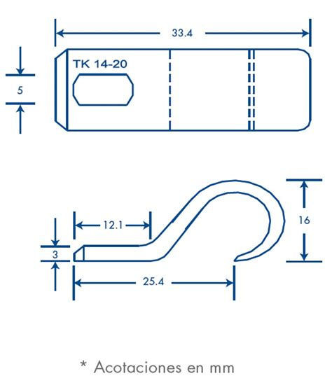 20 Tk Stel Kode 9831 tk 14 20 fastening kit