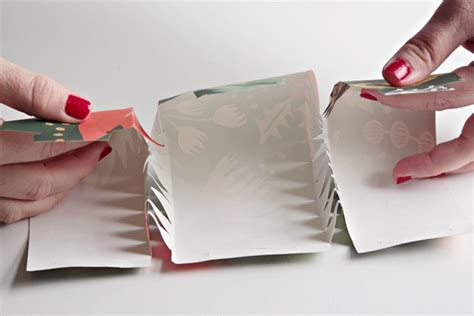 How To Make A Cracker Out Of Paper - how to make your own gorgeous crackers