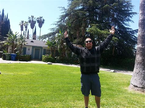workaholics house i went to the workaholics house today workaholics