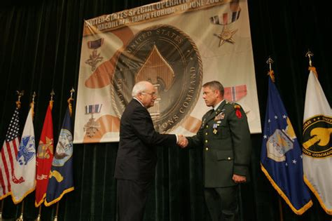Delta Officer by Vice President S Remarks At Special Forces Heroism Awards