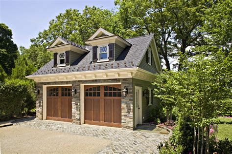 unique garage homes 6 detached garage design ideas
