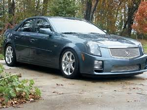 2005 Cadillac Cts V For Sale 2005 Cadillac Cts V Overview Cargurus