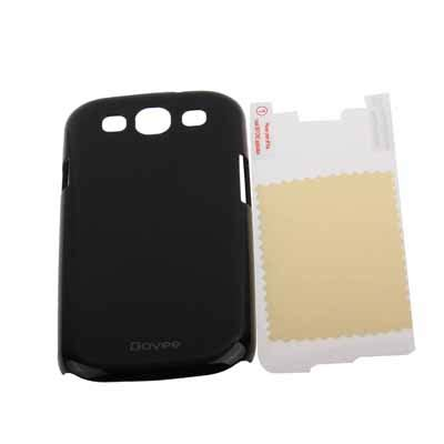 Smooth Surface Plastic With Lcd Screen Protector For Samsung Smooth Surface Plastic With Lcd Screen Protector For