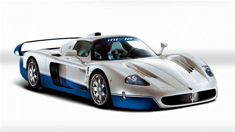 maserati mc 12 2004 2005 maserati mc12 review top speed