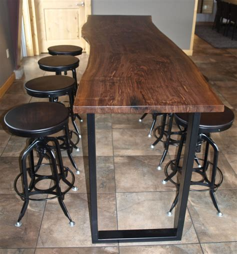 Reclaimed Wood Bar Table 50 Trendy Reclaimed Wood Furniture And Decor Ideas For Living Green Glitter N Spice