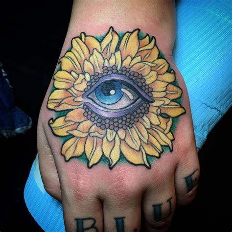 sunflower tattoo designs ideas design trends