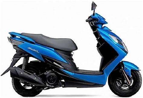 suzuki swish india launch price engine specs