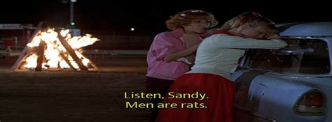 quotes from movie grease quotesgram quotes from the movie grease quotesgram