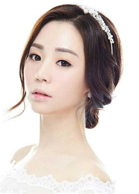 Asian Wedding Hairstyles 2014 by 15 Korean Hairstyle 2014 Hairstyles Haircuts