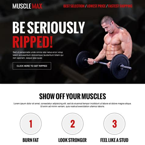 templates bodybuilder for photoshop download get seriously ripped clean and converting body building