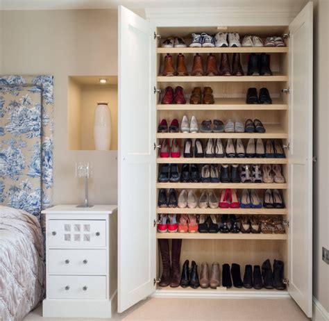 proposal membuat rak sepatu trik menyimpan sepatu hemat tempat properti liputan6 com