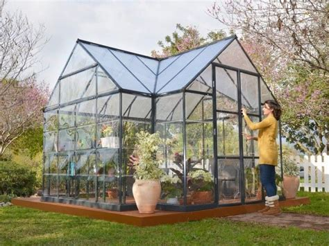 1000 images about backyard greenhouse kits on