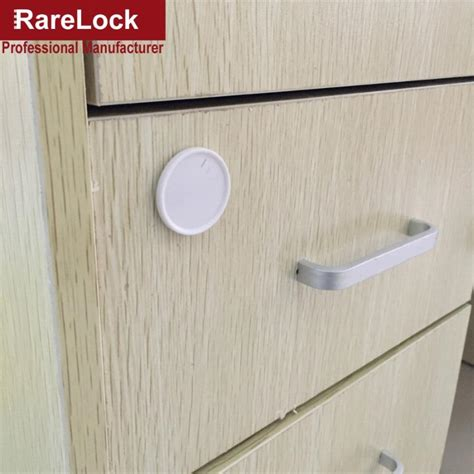 diy magnetic drawer lock lhx emms313 child baby magnetic lock for cabinet drawer 3m